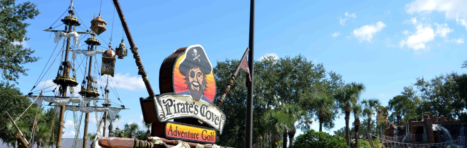 And we were always spoiled w/ the best mini golf courses. Pirate's Cove Adventure Golf - I-Drive Orlando | IDrive ...