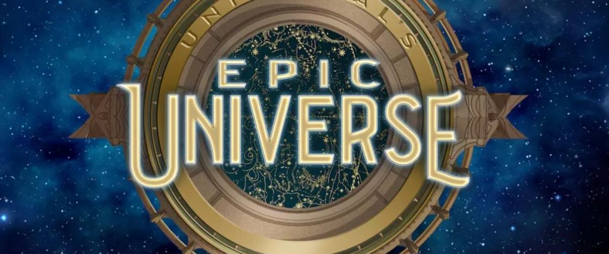 It's Official: Universal Orlando Announces Third Theme Park - EPIC Universe
