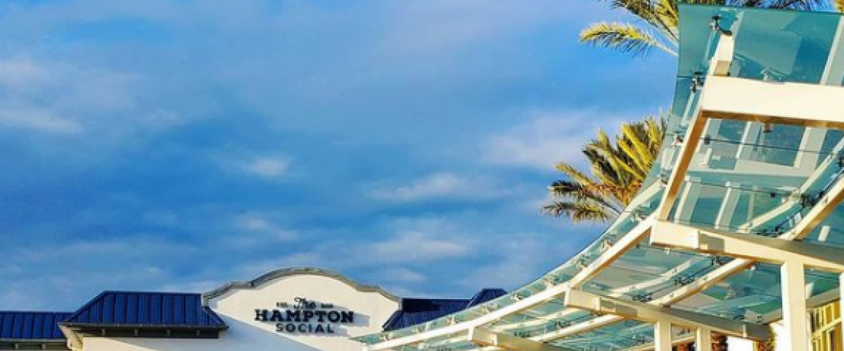The Hamptons Social Opening February on I-Drive Orlando at Pointe Orlando