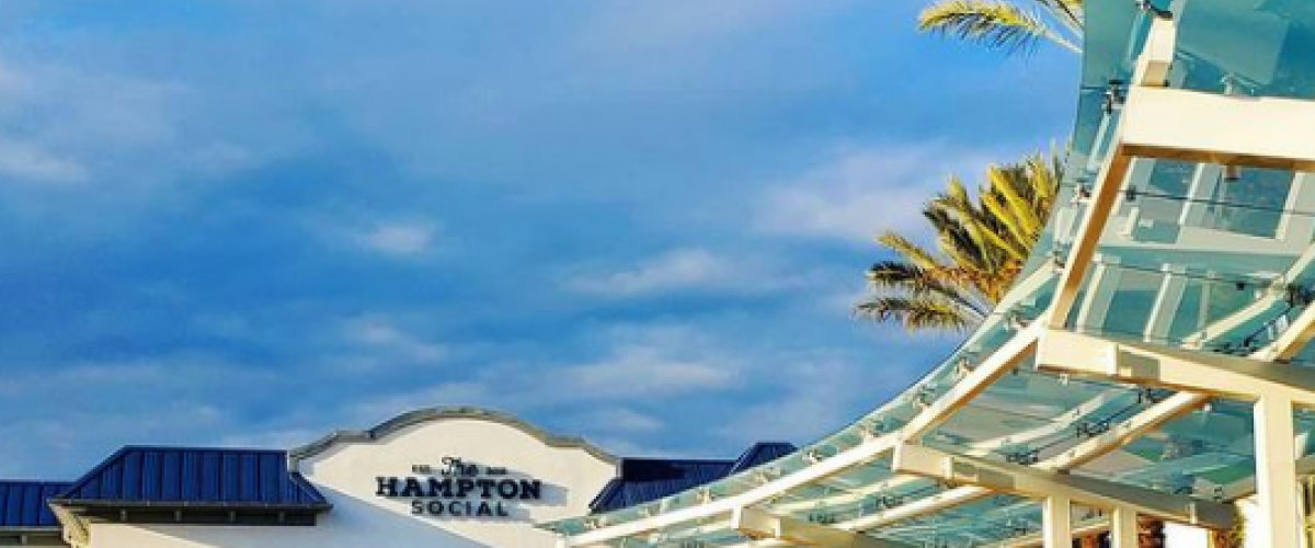 THE HAMPTON SOCIAL TO OPEN NEW LOCATION ON IDRIVE ORLANDO ON FEBRUARY 18, 2021