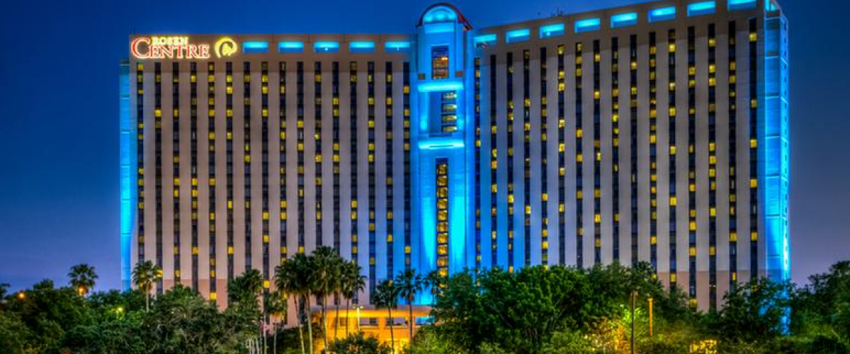 Rosen Centre in Orlando Invites Families to Treat the King of the Grill to Harry's Poolside Bar & Grill For No Ordinary Father's Day Picnic
